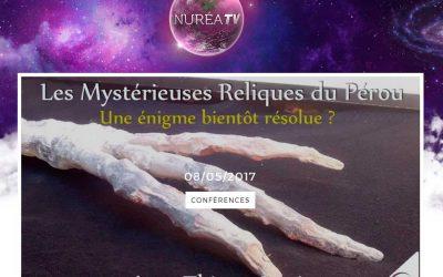 08/05/2017 – Thierry Jamin sur Nuera TV