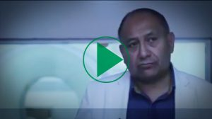 Alien Project Analyses IRM par le Dr Raymundo Salas Alfaro