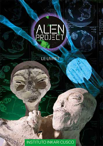 Livret Alien Project