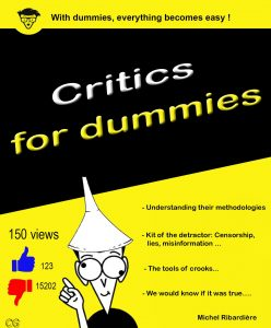 Critics for dummies